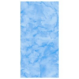 Панель ламинированная, Камень синий №60