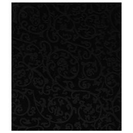 Панель ламинированная, Кружева темные (под заказ)