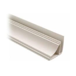 Плинтус потолочный простой - Век