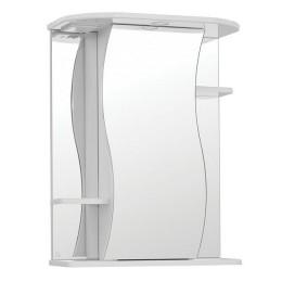 Шкаф зеркальный Лилия 60 Эко