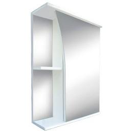 Шкаф зеркальный Виола 50 Эко