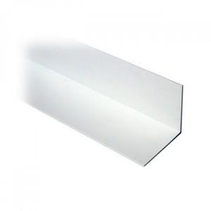 УГЛЫ ПВХ ( Белые 10 - 100 )