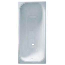 Ванна чугунная 1,5 м. Ностальжи