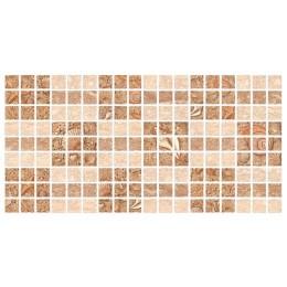 Декор Аликанте 50 х 25 см. мозаика