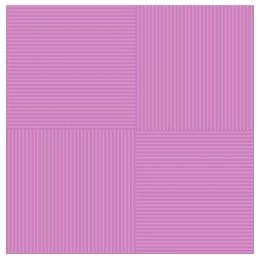 Плитка Кураж2 фиолетовая 30 х 30 см напольная