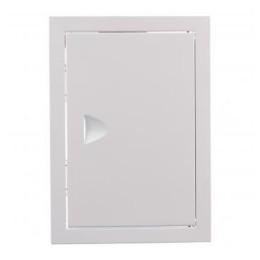 Вентиляционный люк 20 х 30 см. металлический