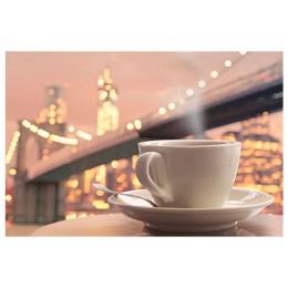 Декор Travel Cup D1 Муза Керамика 20 х 30 см