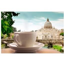 Декор Travel Cup D4 Муза Керамика 20 х 30 см