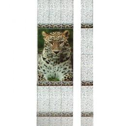 Панель ПВХ Леопард
