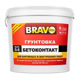 Бетонконтакт БРАВО