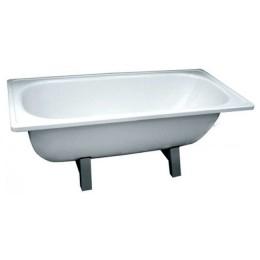 Ванна стальная ANTIKA 1,5*0,7 белая